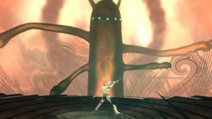 El Shaddai: Ascension of the Metatron Screenshot 5