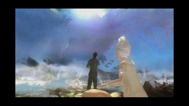 El Shaddai: Ascension of the Metatron Video Screenshot 1