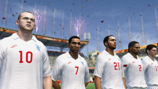 EA SPORTS 2010 FIFA World Cup South Africa™