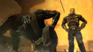 Deus Ex Human Revolution™ Screenshot 6