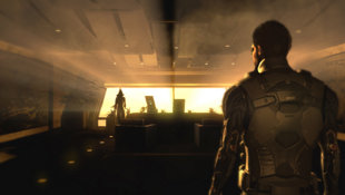 Deus Ex Human Revolution™ Screenshot 9
