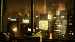 Deus Ex Human Revolution™ Screenshot 12