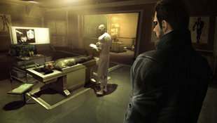Deus Ex Human Revolution™ Screenshot 15