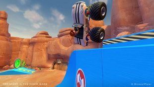 Toy Story 3: The Video Game Screenshot 5