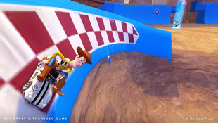 Toy Story 3: The Video Game Screenshot 9