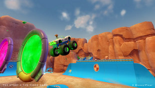Toy Story 3: The Video Game Screenshot 11