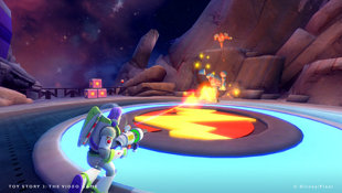 Toy Story 3: The Video Game Screenshot 8