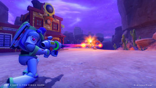 Toy Story 3: The Video Game Screenshot 12