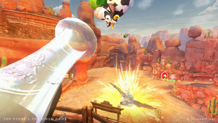 Toy Story 3: The Video Game Screenshot 15