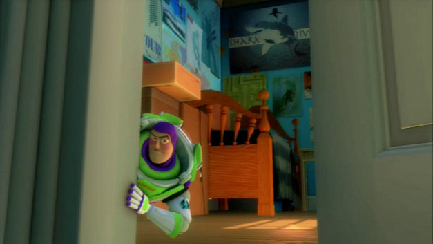 Toy Story 3: The Video Game Video Screenshot 1