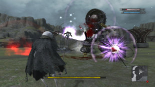 NIER™ Screenshot 5