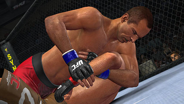 UFC® Undisputed™ 2010 Screenshot 13