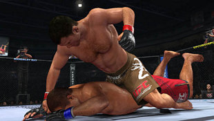 UFC® Undisputed™ 2010 Screenshot 14