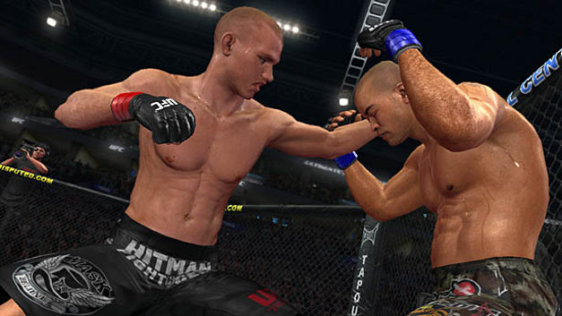 UFC® Undisputed™ 2010 Screenshot 16