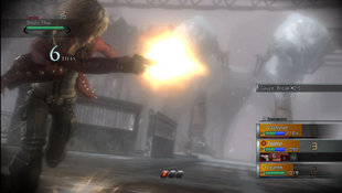 Resonance of Fate™ Screenshot 11