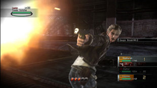 Resonance of Fate™ Screenshot 3