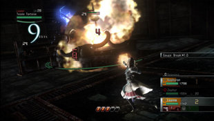 Resonance of Fate™ Screenshot 5