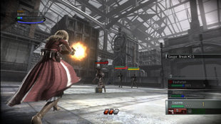 Resonance of Fate™ Screenshot 8