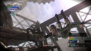 Resonance of Fate™ Screenshot 9