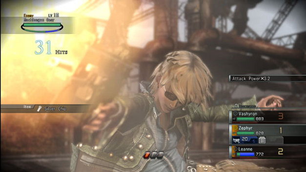 Resonance of Fate™ Screenshot 10