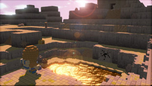 3D Dot Game Heroes™ Screenshot 3
