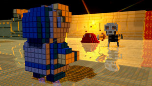 3D Dot Game Heroes™ Screenshot 5