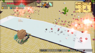 3D Dot Game Heroes™ Screenshot 6
