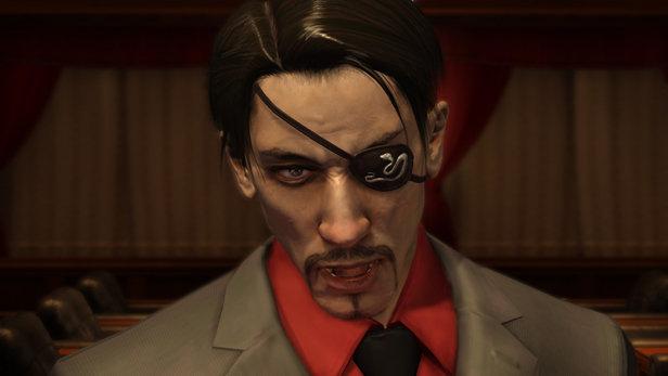 Yakuza™ 3 Game | PS3 - PlayStation