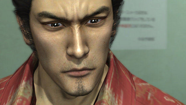Yakuza™ 3 Screenshot 7