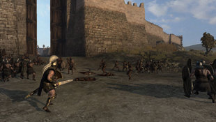WARRIORS: Legends of Troy™ Screenshot 2