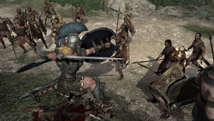 WARRIORS: Legends of Troy™ Screenshot 3