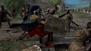WARRIORS: Legends of Troy™ Screenshot 5