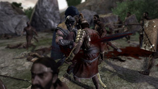 WARRIORS: Legends of Troy™ Screenshot 6