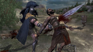 WARRIORS: Legends of Troy™ Screenshot 9