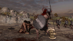 WARRIORS: Legends of Troy™ Screenshot 11