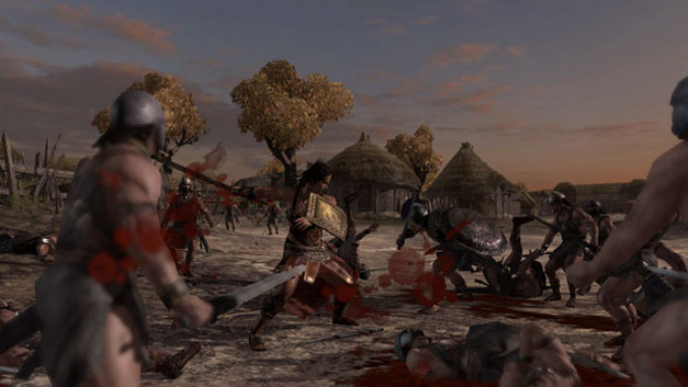 WARRIORS: Legends of Troy™ Screenshot 7