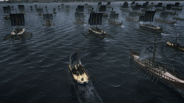 WARRIORS: Legends of Troy™ Screenshot 13