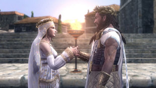 WARRIORS: Legends of Troy™ Screenshot 15
