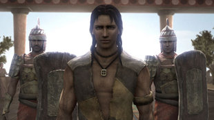 WARRIORS: Legends of Troy™ Screenshot 17