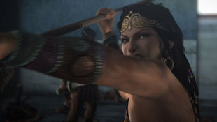 WARRIORS: Legends of Troy™ Screenshot 18