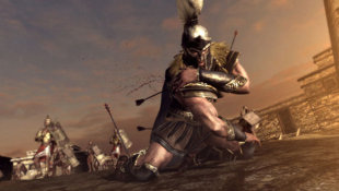 WARRIORS: Legends of Troy™ Screenshot 20