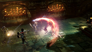 Dungeon Siege® 3 Screenshot 2