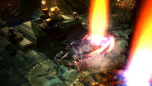 Dungeon Siege® 3