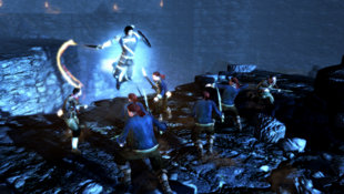 Dungeon Siege® 3 Screenshot 5