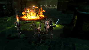 Dungeon Siege® 3 Screenshot 6
