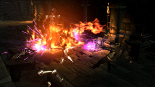 Dungeon Siege® 3 Screenshot 8