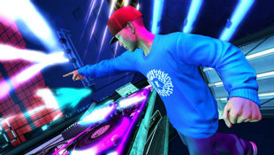 DJ Hero® 2 Screenshot 2