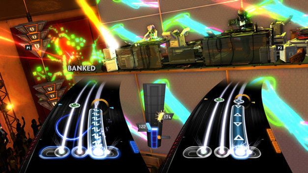 DJ Hero® 2 Screenshot 4