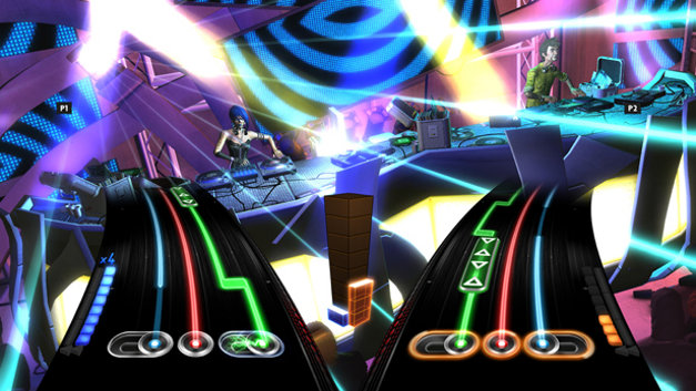 DJ Hero® 2 Screenshot 1