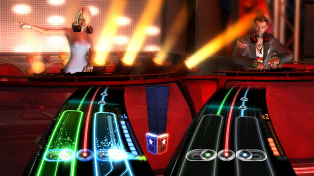 DJ Hero® 2 Screenshot 7